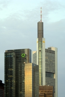 Commerzbank Ag 1990 To The Present