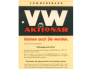 Volkswagen AG privatised around 1960